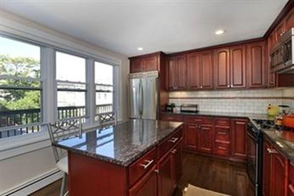 417 Bunker Hill Street #2, Boston, MA 02129 (MLS #72253790) :: Goodrich Residential