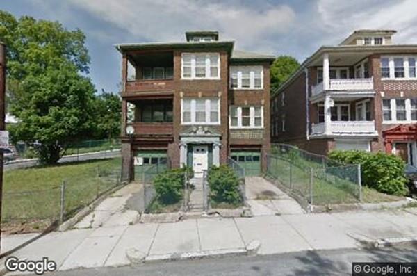 119 Hazelton, Boston, MA 02126 (MLS #72254306) :: Westcott Properties