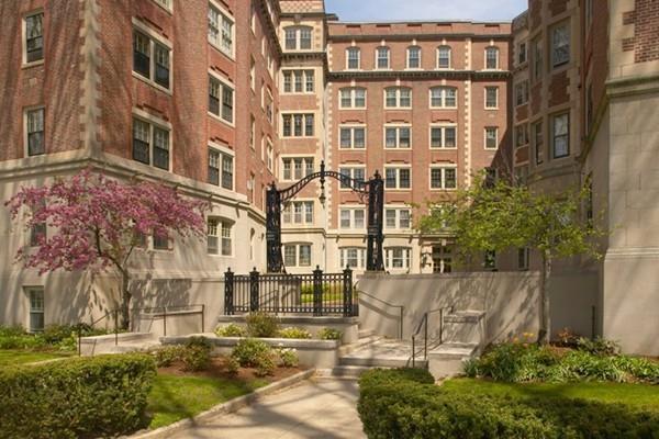 984 Memorial Drive #404, Cambridge, MA 02138 (MLS #72254828) :: Charlesgate Realty Group