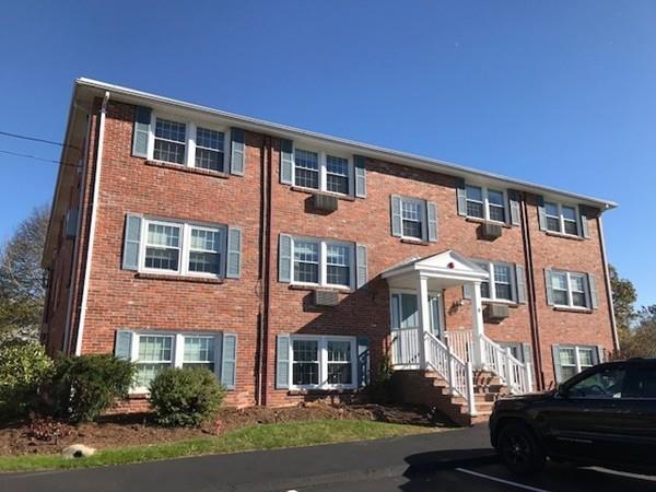 6 Mcdewell Avenue #5, Danvers, MA 01923 (MLS #72255309) :: Exit Realty