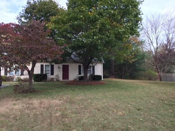 44 Brown Ave., Mansfield, MA 02048 (MLS #72255380) :: ALANTE Real Estate