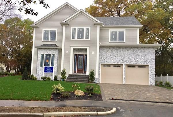 24 Jules Terrace, Newton, MA 02459 (MLS #72255715) :: Vanguard Realty