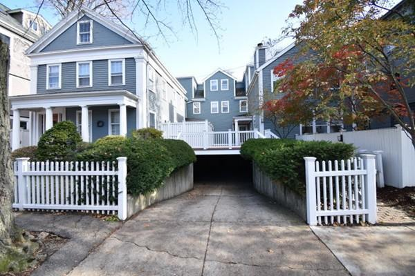 46 Roberts Road #46, Cambridge, MA 02138 (MLS #72255776) :: Goodrich Residential