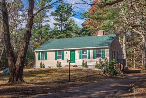 12 School St, Lakeville, MA 02347 (MLS #72255840) :: ALANTE Real Estate