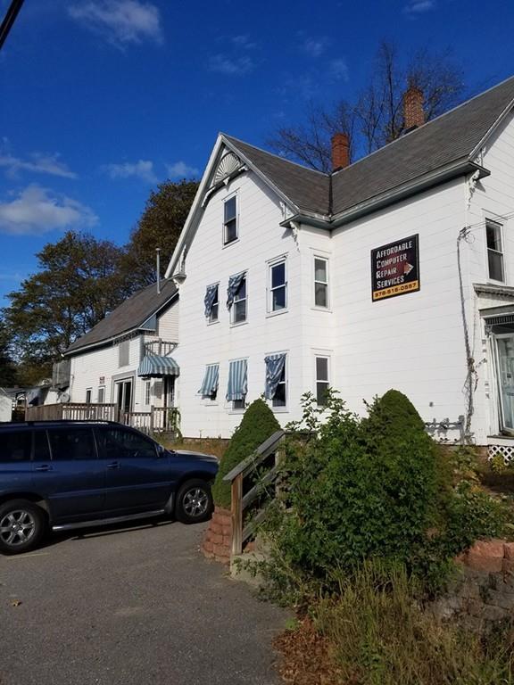 324 Lunenburg St, Fitchburg, MA 01420 (MLS #72256089) :: Charlesgate Realty Group