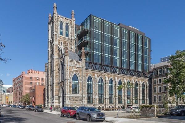 140 Shawmut Ave 3A, Boston, MA 02118 (MLS #72256099) :: Goodrich Residential