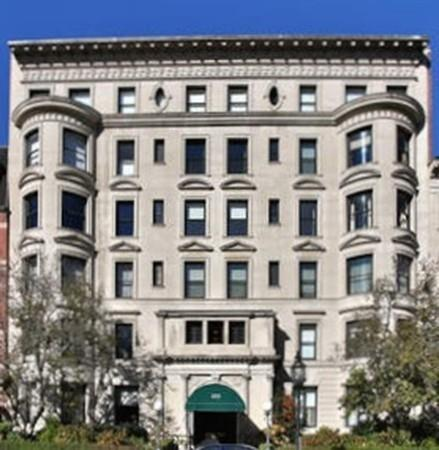 333 Commonwealth Avenue #16, Boston, MA 02115 (MLS #72256208) :: Charlesgate Realty Group