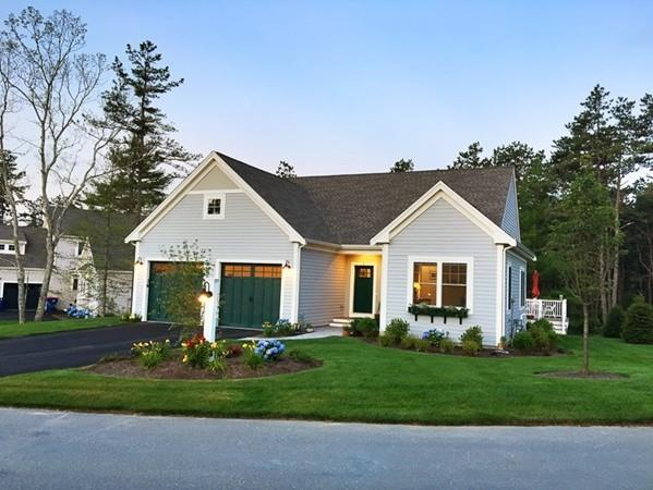 50 White Clover Trail, Plymouth, MA 02360 (MLS #72256384) :: Driggin Realty Group