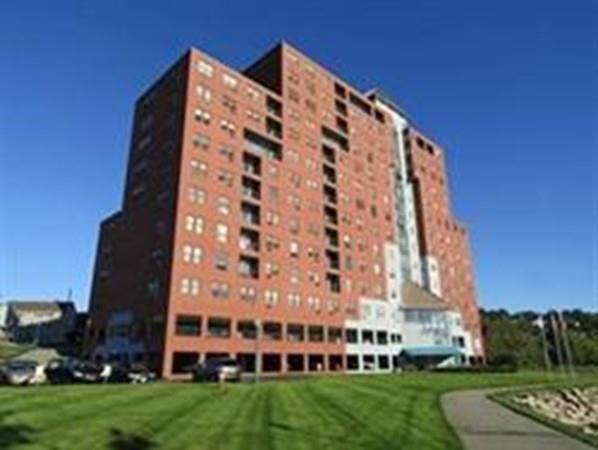 750 Davol #1213, Fall River, MA 02720 (MLS #72256532) :: Charlesgate Realty Group