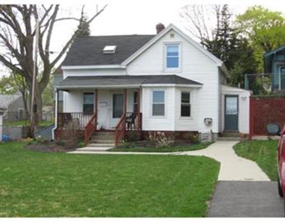212 Dana Avenue #0, Worcester, MA 01604 (MLS #72256574) :: Charlesgate Realty Group