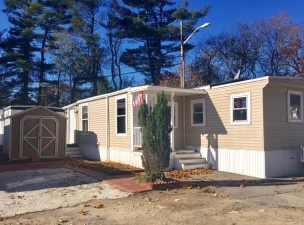 447 Washington St #3, Norwell, MA 02061 (MLS #72256717) :: ALANTE Real Estate