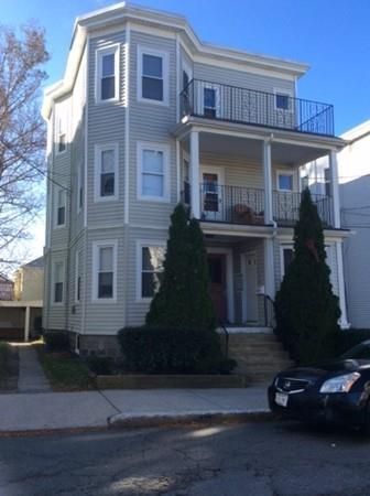 94 Conwell Ave, Somerville, MA 02144 (MLS #72256737) :: Goodrich Residential