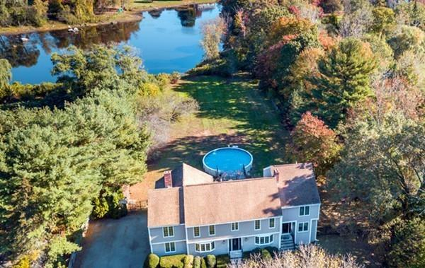1806 Salem Street, North Andover, MA 01845 (MLS #72256887) :: Charlesgate Realty Group