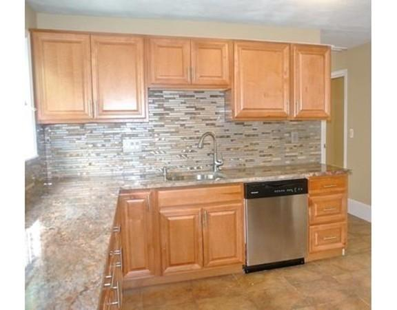 49 Crawfrord Street #2, Watertown, MA 02472 (MLS #72257035) :: Vanguard Realty