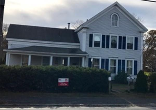 611 Route 28 (Main Street), Harwich, MA 02646 (MLS #72257201) :: Carrington Real Estate Services