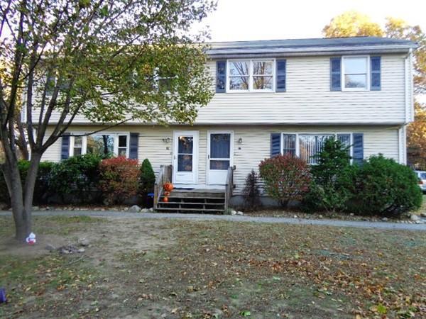 17 Virginia Ave #17, Woburn, MA 01801 (MLS #72257267) :: Kadilak Realty Group at RE/MAX Leading Edge