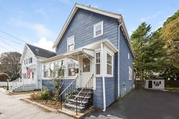55 Pine St, Stoneham, MA 02180 (MLS #72257366) :: Exit Realty