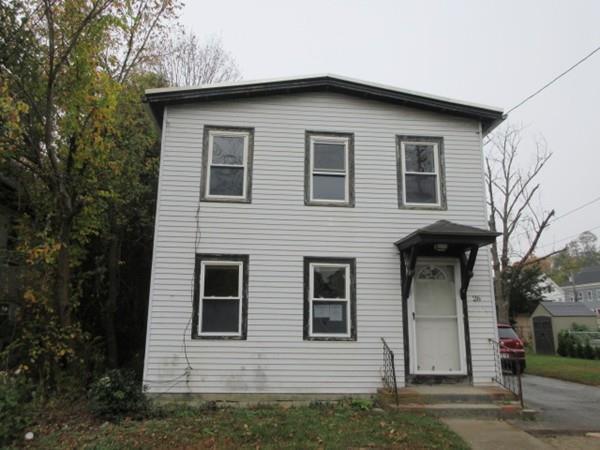 26 High Street, Milford, MA 01757 (MLS #72257670) :: Westcott Properties