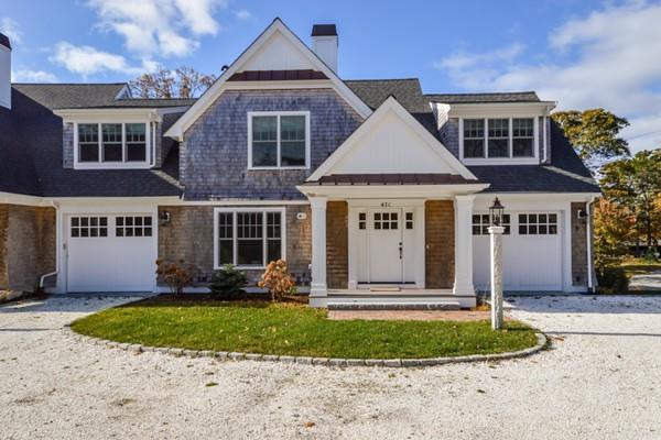 47 Misty Meadow Lane C, Chatham, MA 02650 (MLS #72257686) :: Westcott Properties