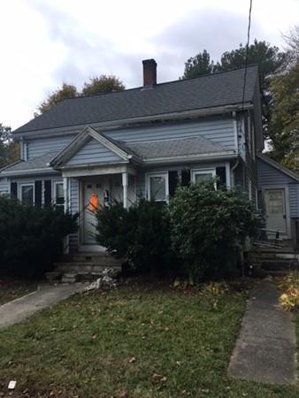 62 Howland, Brockton, MA 02302 (MLS #72257724) :: Carrington Real Estate Services