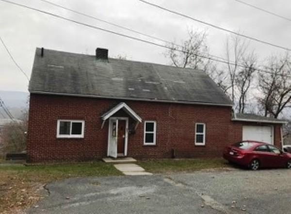 16 Forrest St, North Adams, MA 01247 (MLS #72257726) :: Westcott Properties
