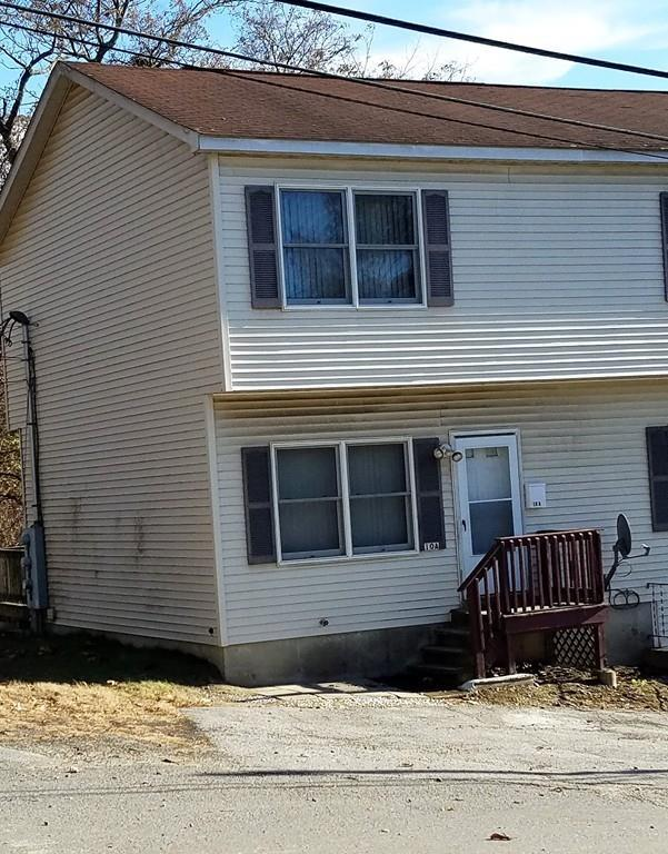 10A Weldon Ave, Worcester, MA 01607 (MLS #72257779) :: Carrington Real Estate Services
