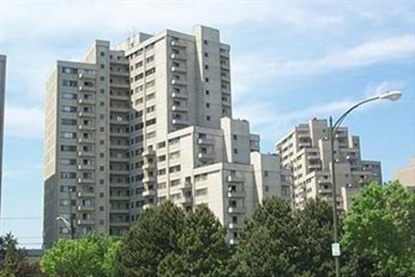 376 Ocean Avenue #810, Revere, MA 02151 (MLS #72257886) :: Westcott Properties