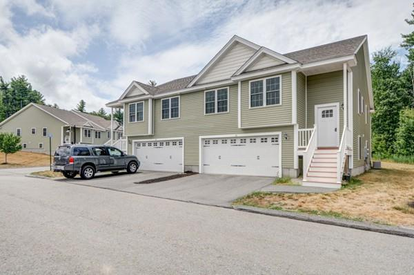 38 Leo Gagnon Way #38, Leominster, MA 01453 (MLS #72257889) :: Westcott Properties