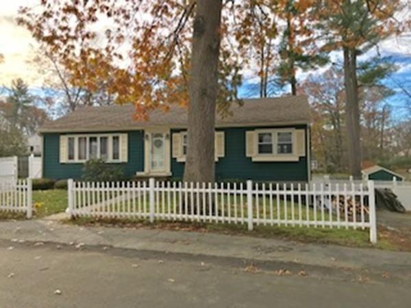 21 Windward Ter, Salem, NH 03079 (MLS #72258156) :: Carrington Real Estate Services