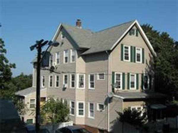 2 Blodgett Place, Worcester, MA 01605 (MLS #72258198) :: Carrington Real Estate Services