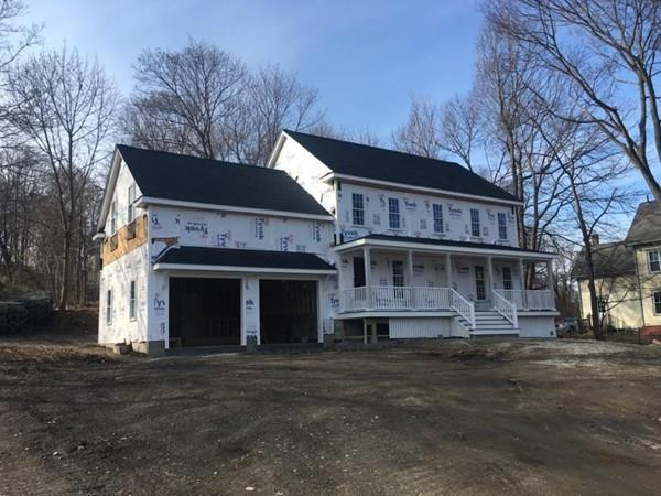 29 Main St, Hull, MA 02045 (MLS #72258256) :: Goodrich Residential