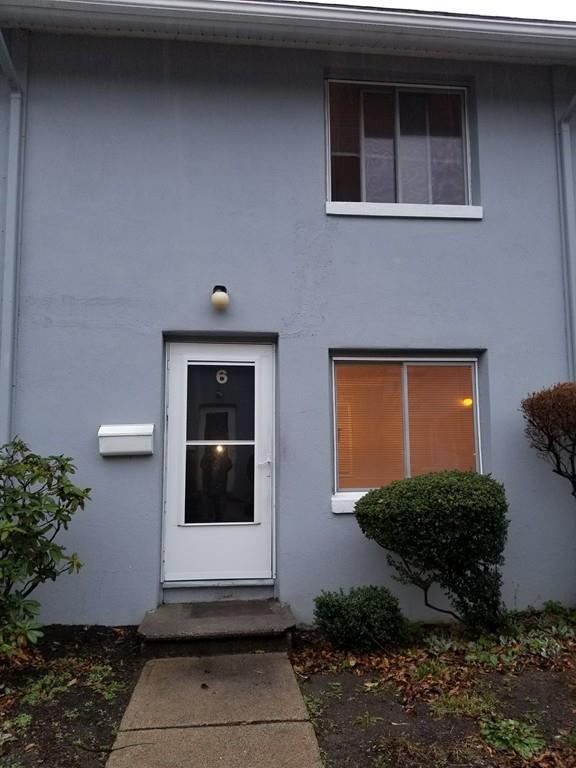 988 Washington St #6, Weymouth, MA 02189 (MLS #72258303) :: Carrington Real Estate Services