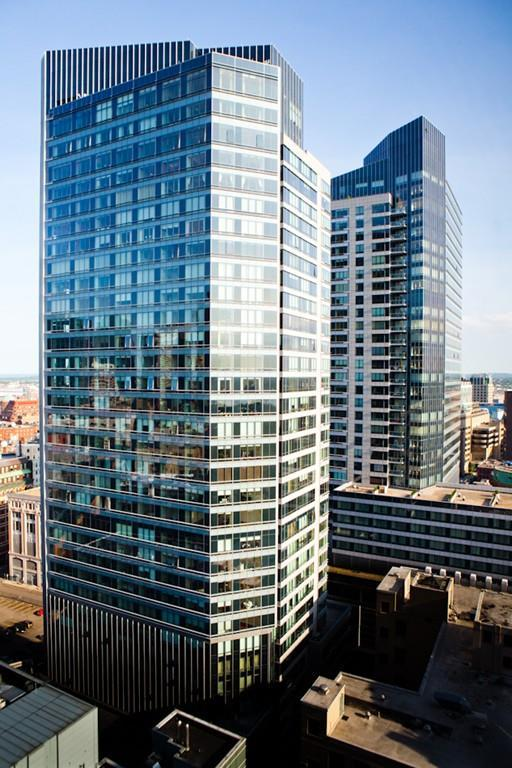 3 Avery Street #708, Boston, MA 02111 (MLS #72258745) :: Charlesgate Realty Group