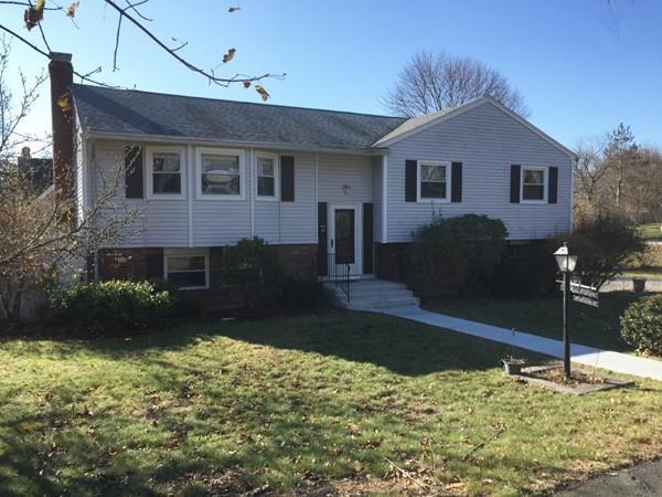 10 Dartmouth Street, Peabody, MA 01960 (MLS #72258781) :: Goodrich Residential