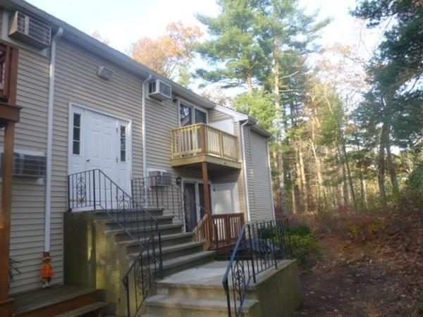 165-R Chestnut St #7, Foxboro, MA 02035 (MLS #72259135) :: ALANTE Real Estate