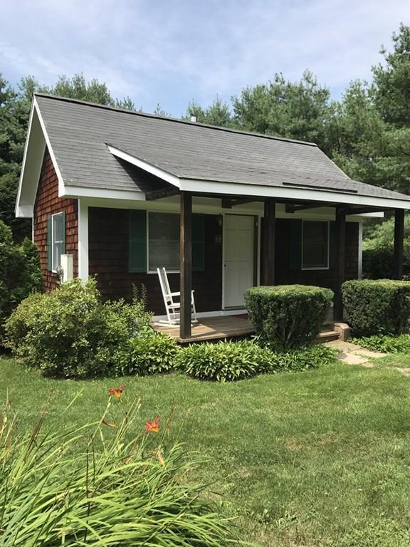 304 Leverett Rd, Amherst, MA 01002 (MLS #72259163) :: ALANTE Real Estate