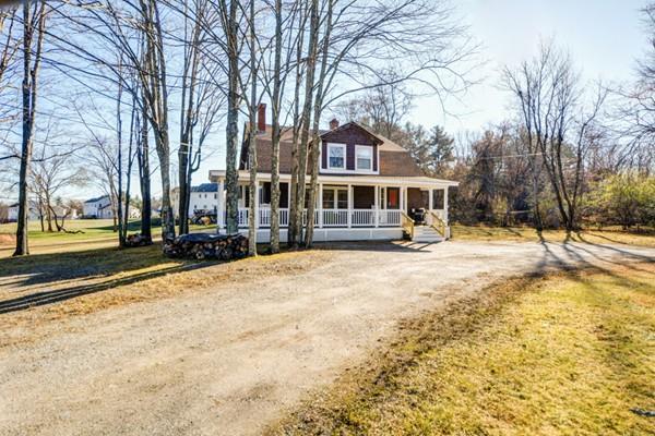 50 Lancaster Rd, Shirley, MA 01464 (MLS #72259541) :: The Home Negotiators