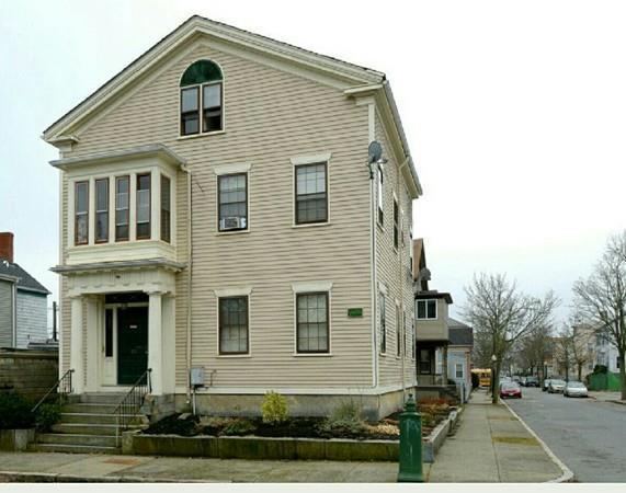 180 Walnut Street, New Bedford, MA 02740 (MLS #72259895) :: Cobblestone Realty LLC
