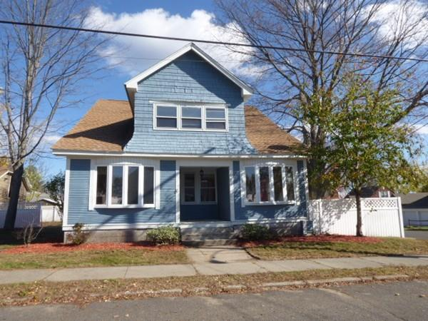 64 Prospect St, Ludlow, MA 01056 (MLS #72260162) :: Exit Realty