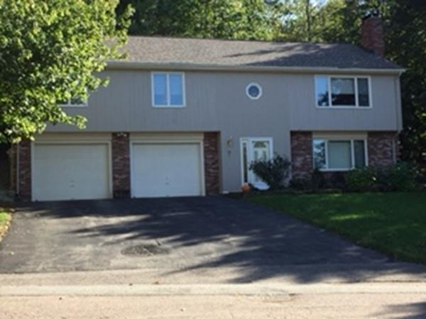 7 Old Ridge Road, Canton, MA 02021 (MLS #72260813) :: ALANTE Real Estate