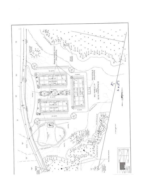 Lot 4 Hill St, Norton, MA 02766 (MLS #72261005) :: ALANTE Real Estate
