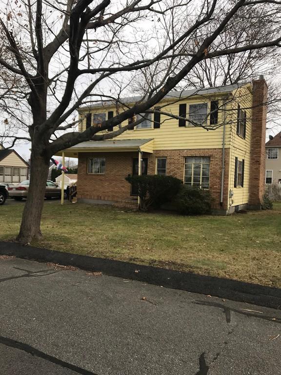 38 Aquidneck Street, New Bedford, MA 02744 (MLS #72261149) :: Westcott Properties