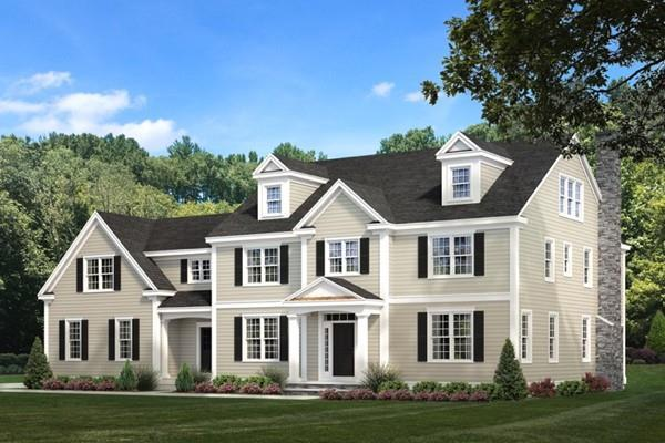 8 Wynnewood Rd, Wellesley, MA 02481 (MLS #72261240) :: Ascend Realty Group