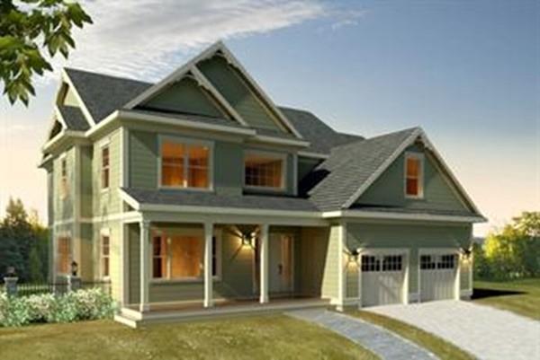 Lot 2-19 Crestview Road, Littleton, MA 01460 (MLS #72261488) :: Apple Real Estate Network - Apple Country Team of Keller Williams Realty
