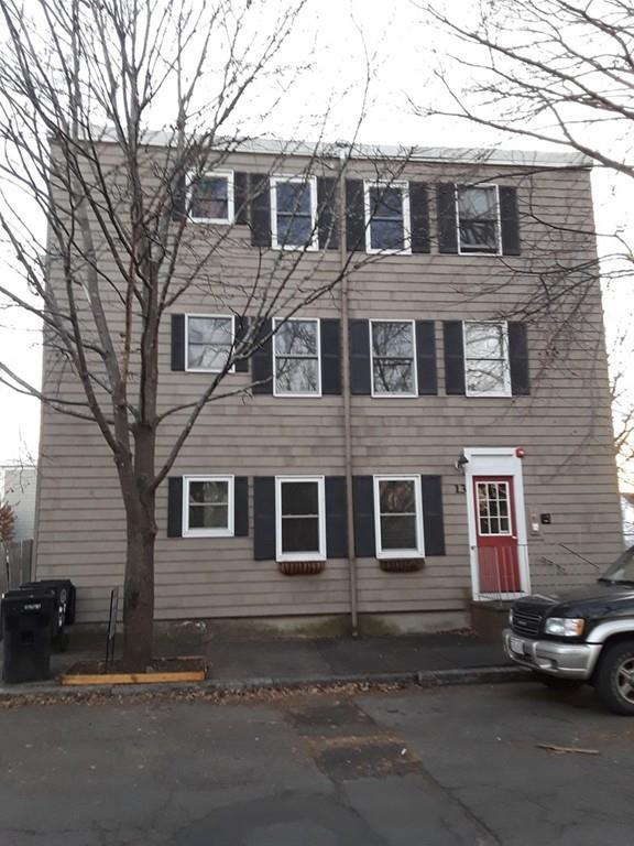 13 March St #3, Salem, MA 01970 (MLS #72261621) :: Exit Realty