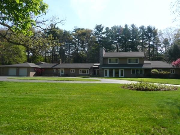 3 Greystone Rd, Dover, MA 02030 (MLS #72261777) :: Goodrich Residential