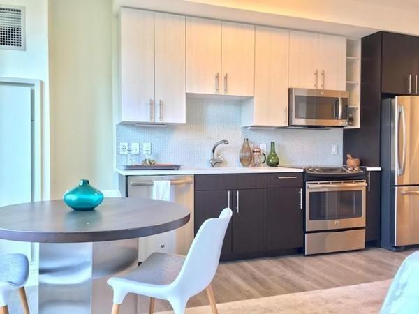 1 Canal St. #703, Boston, MA 02114 (MLS #72261900) :: Ascend Realty Group