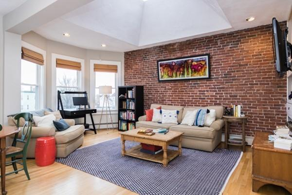 256 Hampshire St #3, Cambridge, MA 02139 (MLS #72262056) :: Goodrich Residential