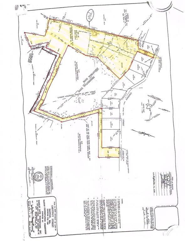 120 Chestnut St, Easton, MA 02356 (MLS #72262065) :: ALANTE Real Estate