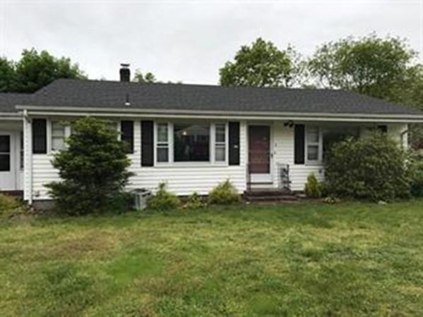 4 Shirley Ave, Norton, MA 02766 (MLS #72262315) :: ALANTE Real Estate